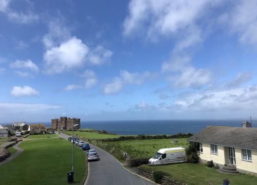 Room 3 Sea view