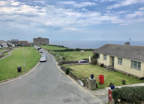 Room 4 sea view